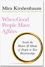 Book - Why good people have affairs